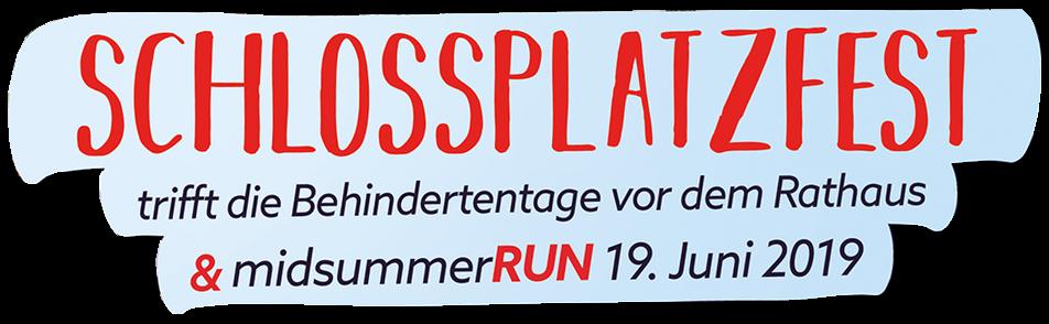 Schlossplatzfest Wiesbaden